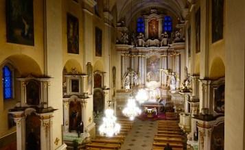 Kościół św. Rafała Archanioła w Wilnie