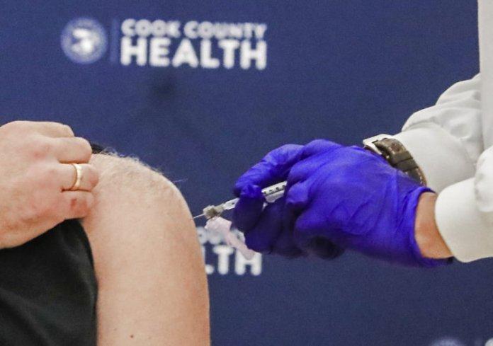 W sobotę pierwsza transza szczepionek, start szczepień w niedzielę