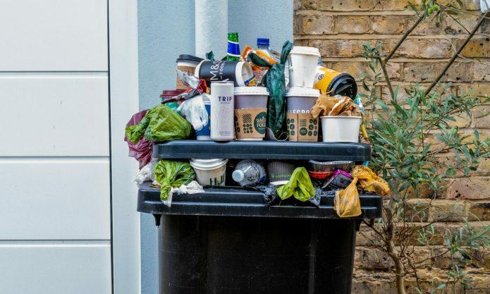 10 sposobów na lepsze gospodarowanie odpadami po świętach