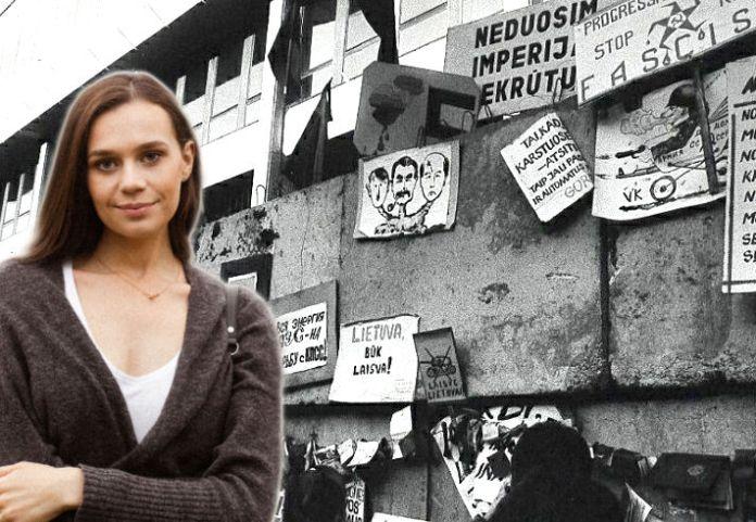 Wyroszczeni w wolności — wywiad z Gretą Bartosewicz, młodą nauczycielką