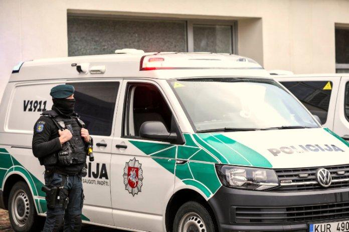 Policja będzie przeprowadzała kontrole wyrywkowo — nie tylko na granicach samorządów