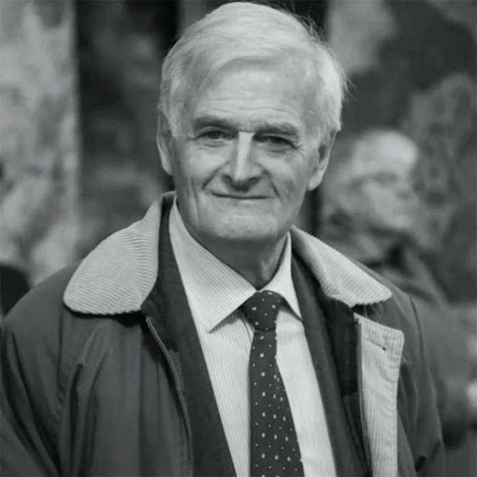 Zmarł Włodzimierz Gulewicz. Miał 80 lat