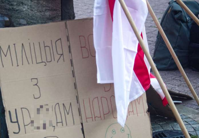 Dziennikarki Biełsatu skazane na dwa lata pozbawienia wolności