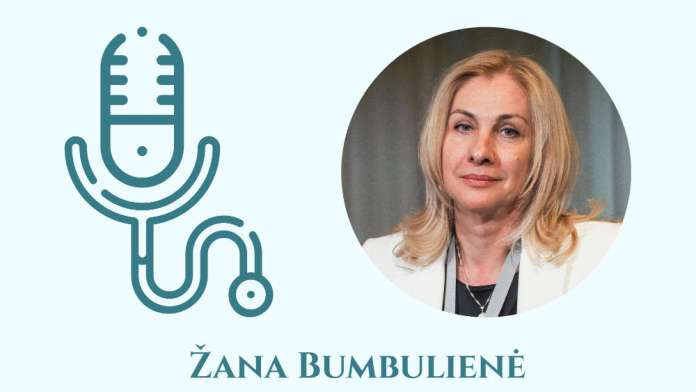 Colloquium z profesor Žaną Bumbulienė. O tym, jak rozmawiać z dziewczynkami