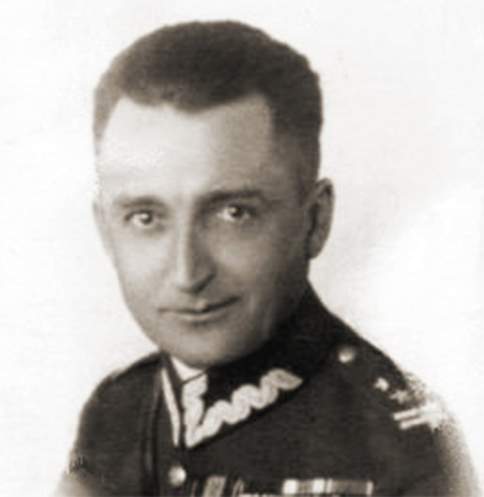 68 lat temu zamordowano gen. Augusta Emila Fieldorfa