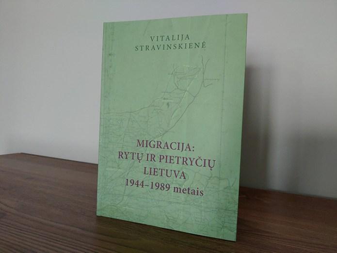 Stravinskienė: Procesów demograficznych nie dało się wyreżyserować nawet w Związku Sowieckim