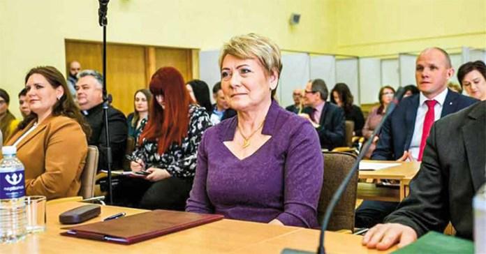 Maria Rekść: Decyzja rządu ws. finansowania dróg jest dyskryminująca i nieproporcjonalna