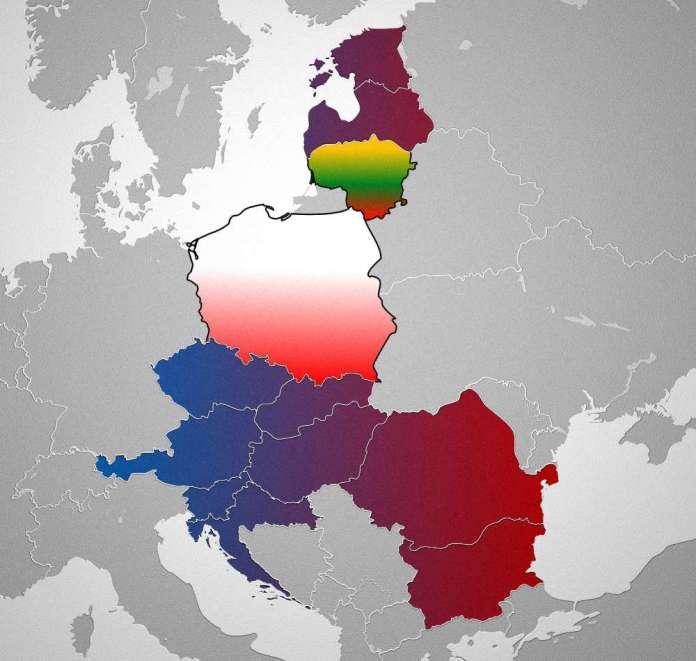 Litwa dołączyła do funduszu inwestycyjnego Trójmorza