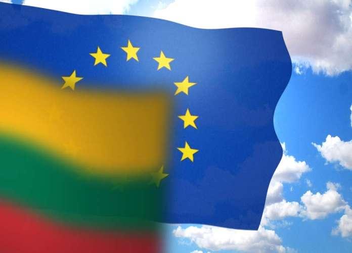 """71 proc. Litwinów dobrze ocenia UE. Komitet Przyszłości: """"trzeba ocenić perspektywy"""""""