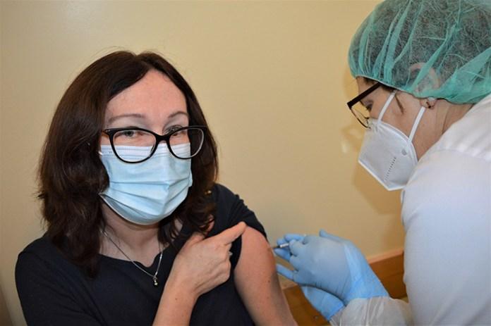 Bańka informacyjna przeciwko szczepieniom