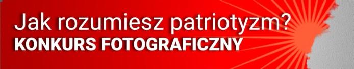 """Jak rozumiem patriotyzm? Konkurs fotografii patriotycznej """"Kuriera Wileńskiego"""""""