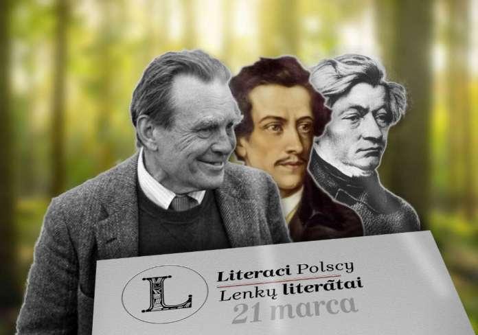 Światowy Dzień Poezji w Wilnie: 3 kontynenty, co najmniej 7 krajów, Literaci Polscy wystąpią zdalnie