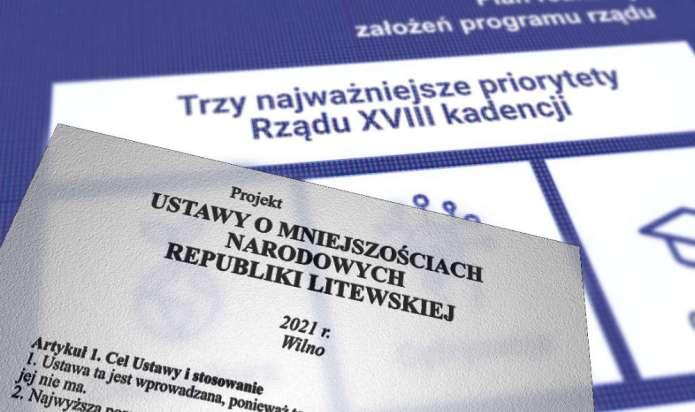 Plan zadań dla resortów na lata 2021-2024 — co w nim dla Polaków i Polski?