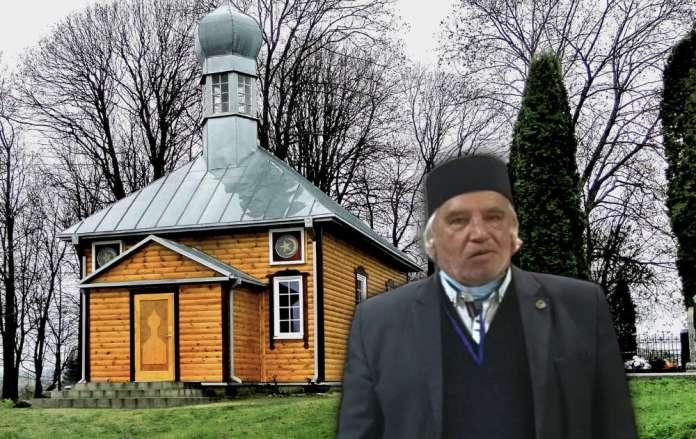 """Tatarzy w niepodległej Litwie. Tair Kuzniecow: """"nie było wątpliwości — za niepodległość"""""""