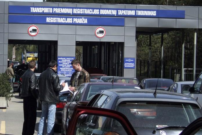 Nowość w rejestracji używanych aut: kod SDK w walce z szarą strefą