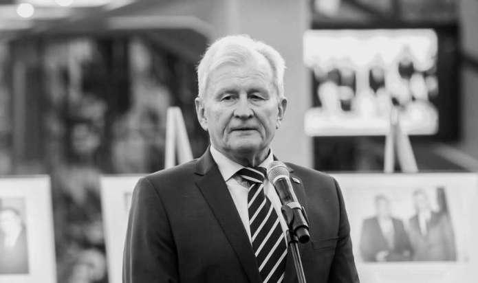 Nie żyje poseł Kęstutis Glaveckas, był sygnatariuszem Aktu Niepodległości. Miał 72 lata