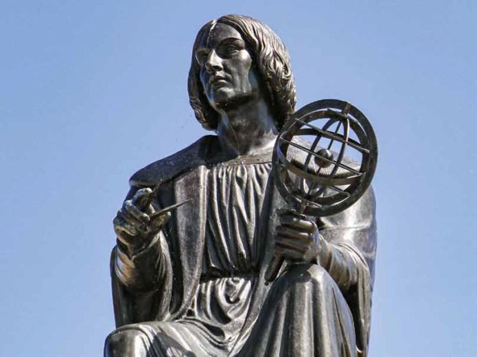 Mikołaj Kopernik i Wilno mają ze sobą wiele wspólnego