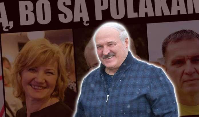 """Białoruś zbada """"ludobójstwo na Białorusinach"""". Poprosi o pomoc Litwę i Polskę"""