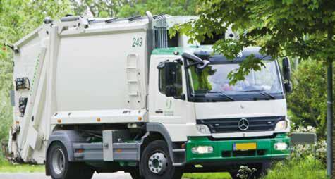 Zbiórka odpadów wielkogabarytowych i niebezpiecznych
