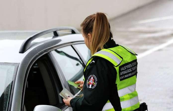 VSAT: Większość przyjeżdżających z Polski stosuje się do zasad