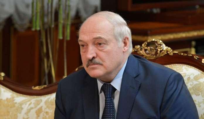 """Łukaszenka: """"oni chcieli nas zabić, ile by setek tysięcy nas zginęło"""""""