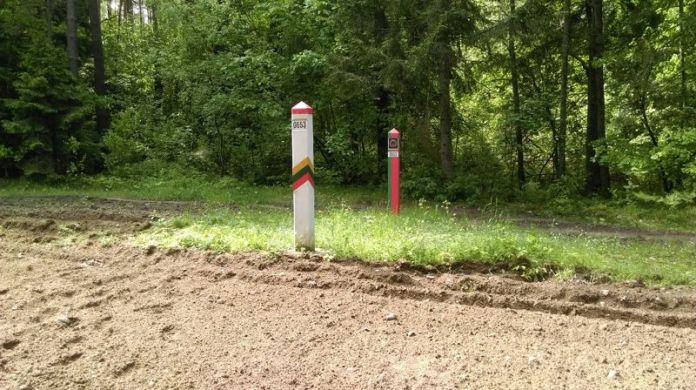 """Nielegalni imigranci na granicy z Białorusią. """"Widzimy oznaki, nie możemy tolerować"""""""