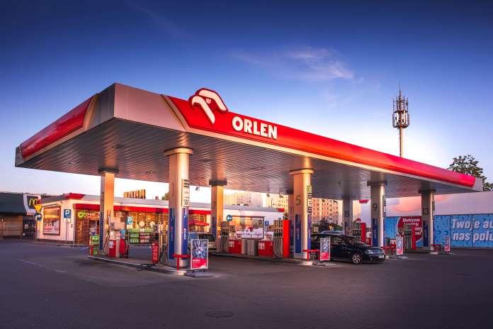 """""""Orlen Lietuva"""" nabyło terminal w Mockawie. Zapewni stabilne dostawy"""