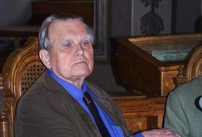 Dziś 110. rocznica urodzin Czesława Miłosza