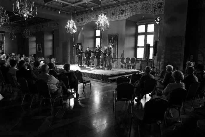 Koncert Affabre Concinui — pierwsza po pandemicznej przerwie inicjatywa IP w Wilnie