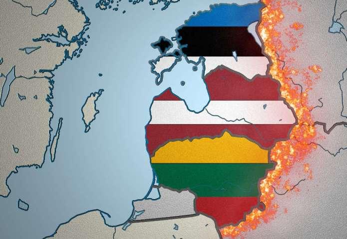 """Premierzy Litwy, Łotwy i Estonii we wspólnym oświadczeniu: """"Rosja dąży do destabilizacji NATO"""""""