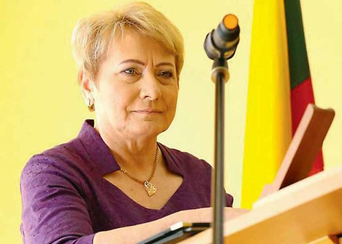 Maria Rekść o Polakach na Litwie: Polskość mamy w genach