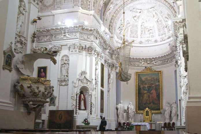 Transmisja mszy z kościoła Piotra i Pawła — uroczyste wniesienie relikwii św. Jana Pawła II