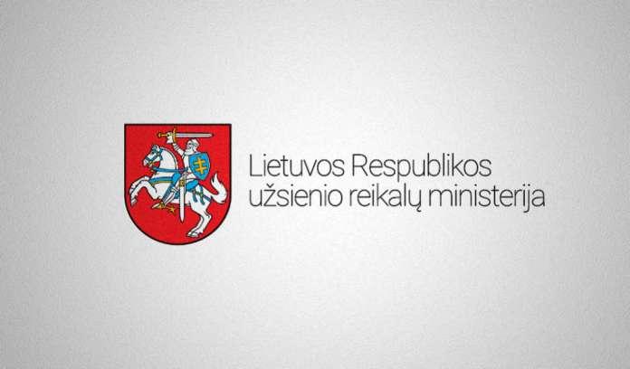 Międzywojenne archiwa Ministerstwa Spraw Zagranicznych wracają na Litwę
