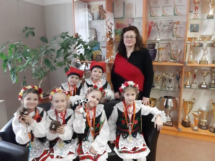 Anżela Dubowska: Nasze przedszkole wybierają nie tylko Polacy