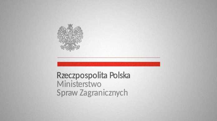 Wizyta Zbigniewa Raua na Litwie opóźniona — samolot nie mógł wylądować przez burze