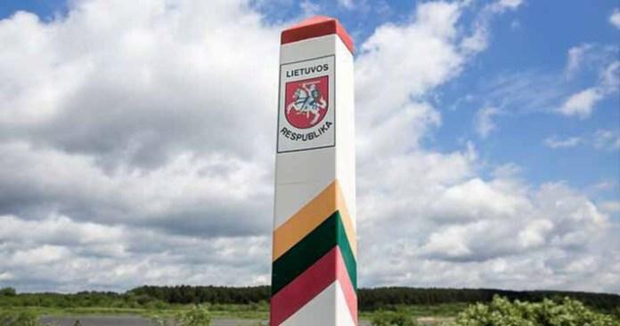 Do mieszkańców strefy przygranicznej rejonu wileńskiego