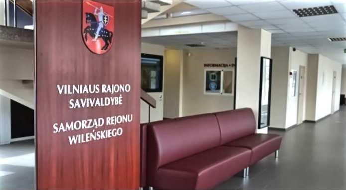 Rejon wileński wraca do stacjonarnej obsługi
