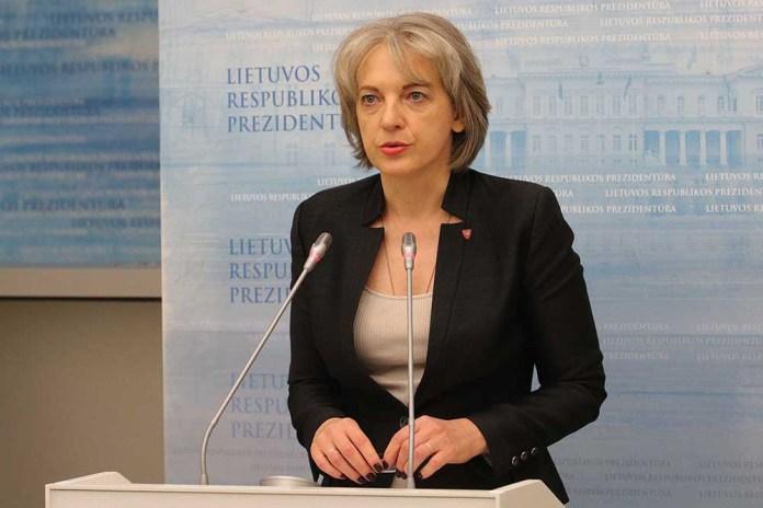 Litwa nie chce zerwania relacji z Chinami