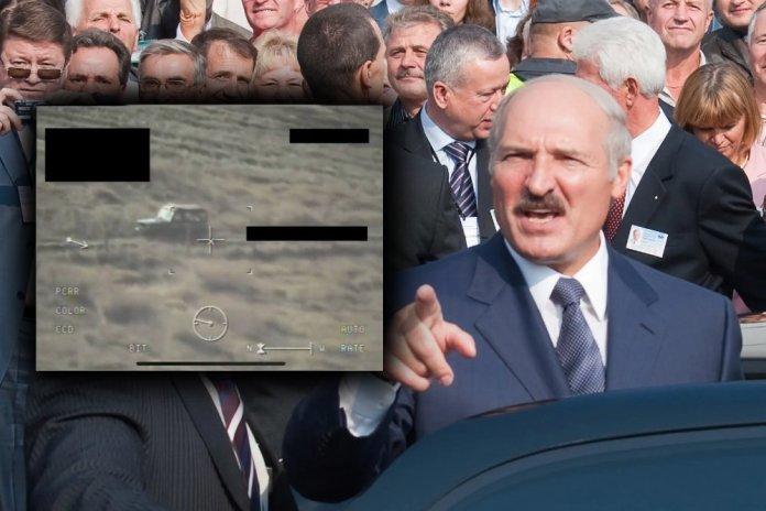 """Śledztwo ujawnia białoruską operację """"Śluza"""" przeciwko UE i bezprawne działania służb Łukaszenki"""