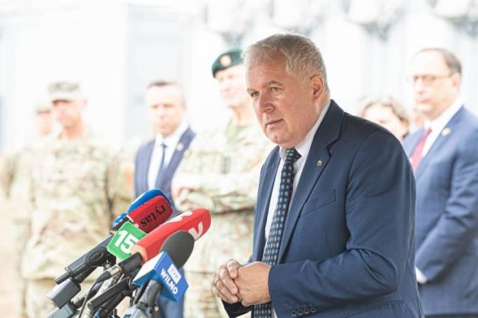 Rosyjsko-białoruskie manewry Zapad-2021 nabierają pędu. Obawy i oceny