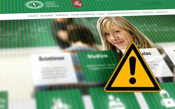 Paszport możliwości dla uczniów to fake news. Ministerstwo ostrzega przed dezinformacją