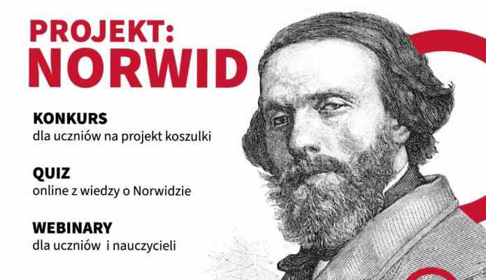 """Projekt: Norwid"". Akcja pod patronatem premiera RP"