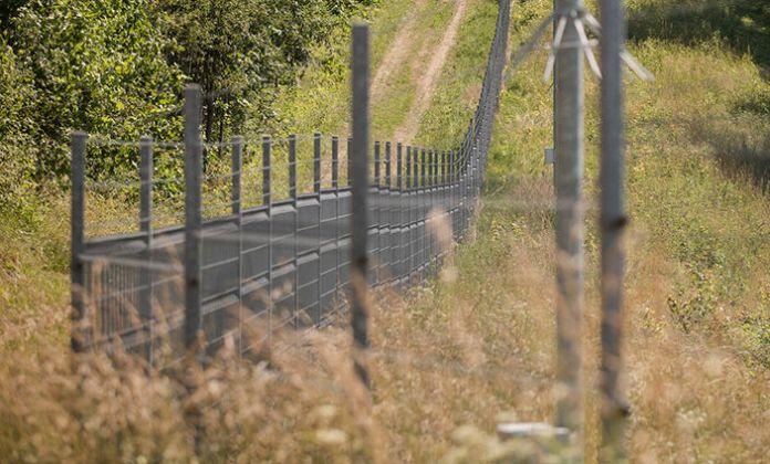 Bilotaitė: Rodzina zmarłego na granicy strażaka otrzyma rekompensatę