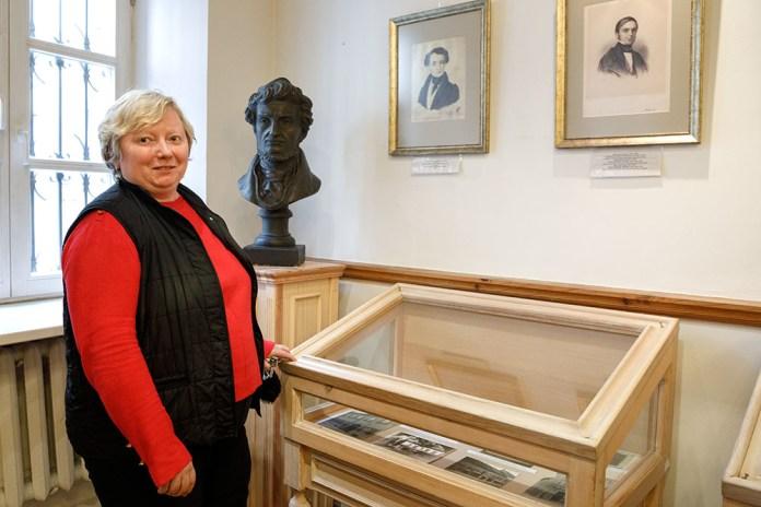 Wileńskie Muzeum Adama Mickiewicza wzbogaciło się o nowe eksponaty