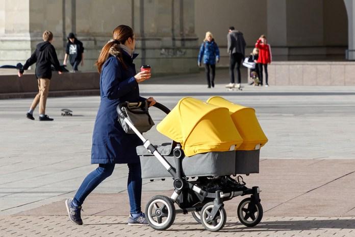 Litwa odnotowała więcej zgonów i mniej urodzeń. Pogłębia się niż demograficzny
