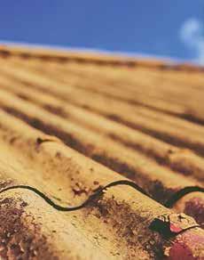 Informacje o harmonogramie odbioru odpadów azbestowych