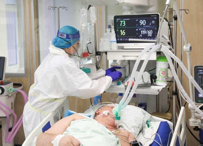 Ministerstwo zapowiada wyższe wypłaty dla medyków
