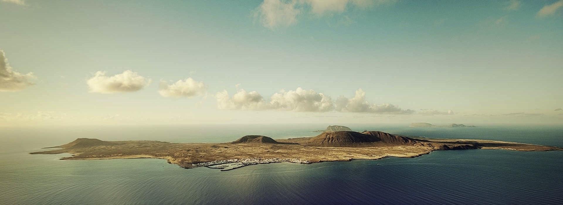 Русский Восток - Курильские острова