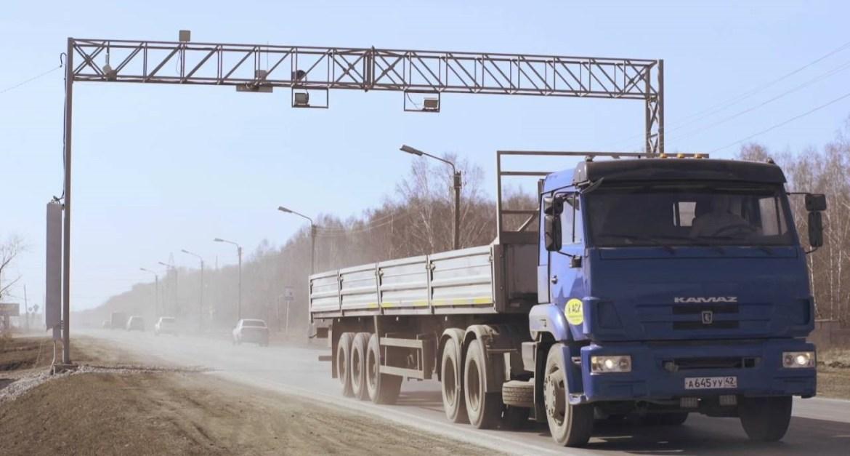 До 500 тысяч рублей штрафа можно с сегодняшнего дня «отхватить» за нарушение норм весо-габаритного контроля в Биробиджане