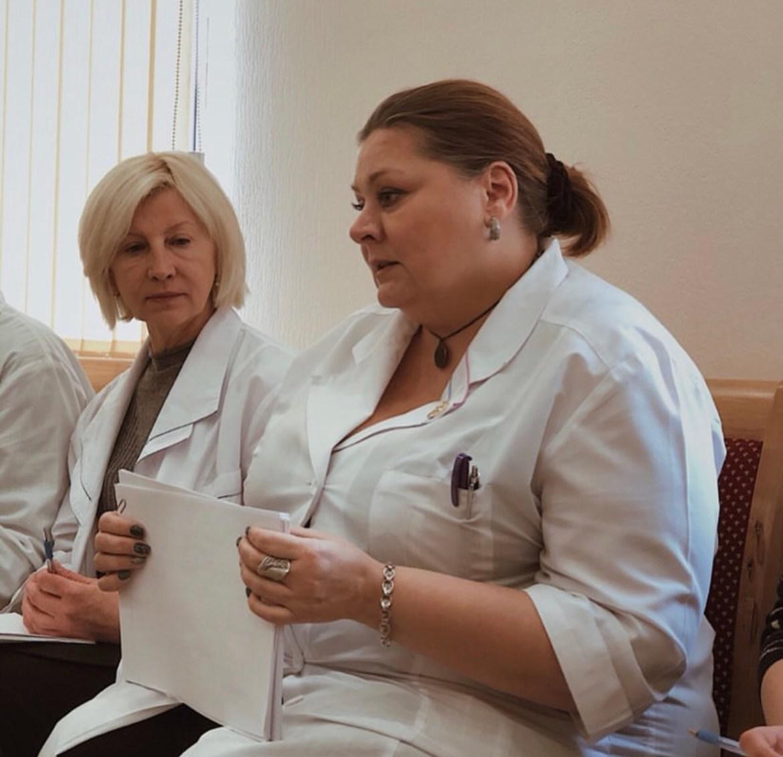 Новый сосудистый центр ЕАО возглавит кардиолог из Амурской области